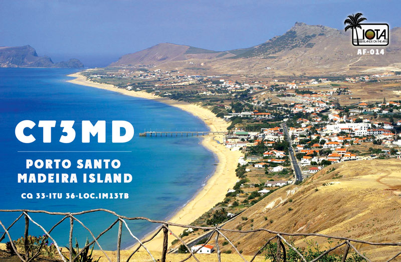 QSL image for CT3MD