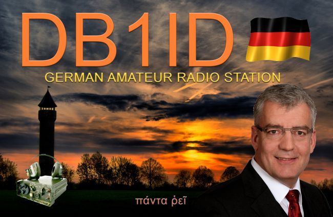 QSL image for DB1ID