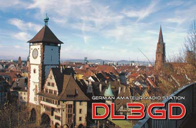 QSL image for DL3GD