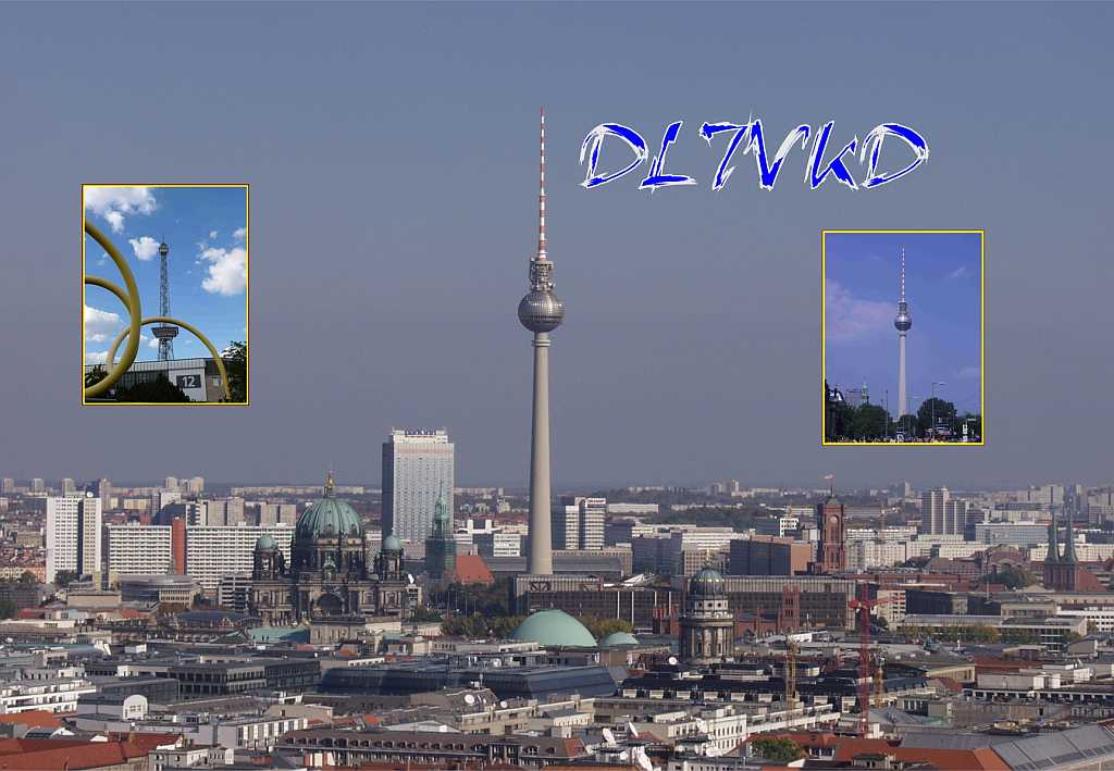QSL image for DL7VKD