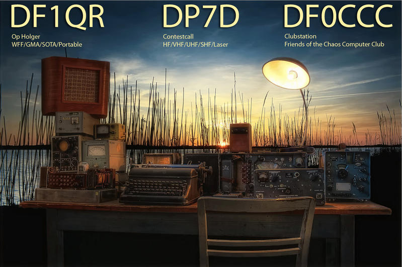 QSL image for DP7D