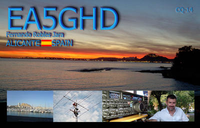 QSL image for EA5GHD