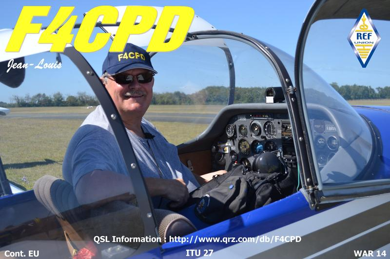 QSL image for F4CPD