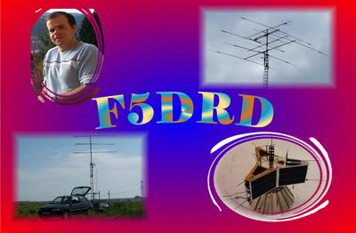 QSL image for F5DRD