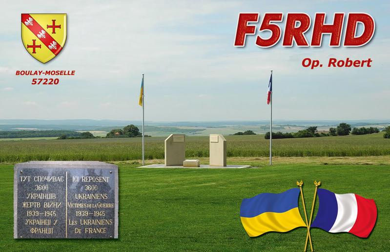 QSL image for F5RHD