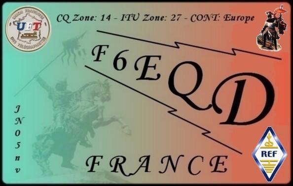 QSL image for F6EQD