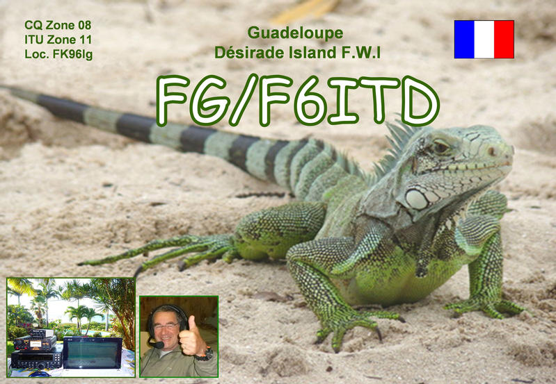 QSL image for FGF6ITD