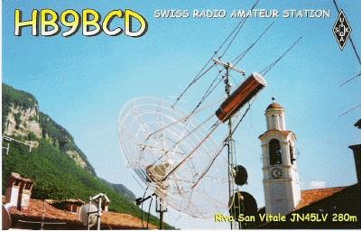 QSL image for HB9BCD