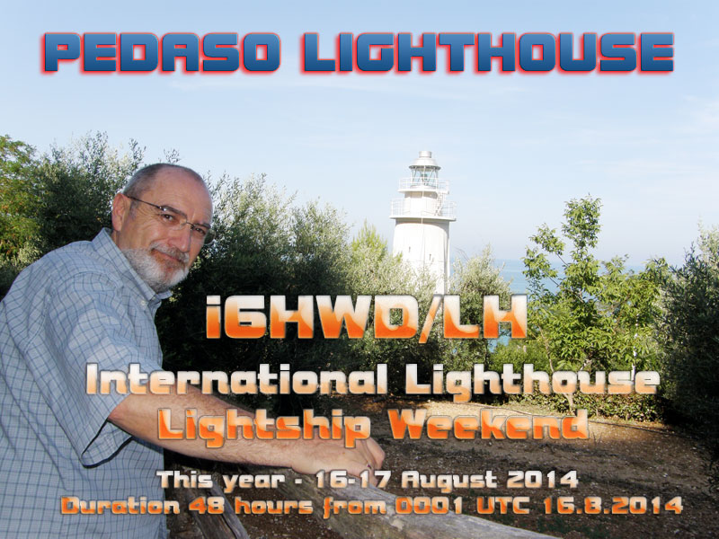 QSL image for I6HWD