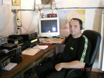 QSL image for IK2DAD
