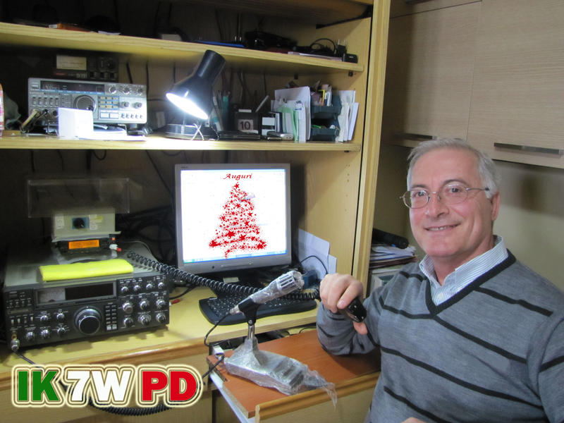 QSL image for IK7WPD