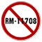 SAY NO TO RM-11708
