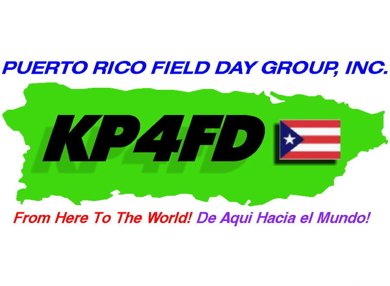 QSL image for KP4FD