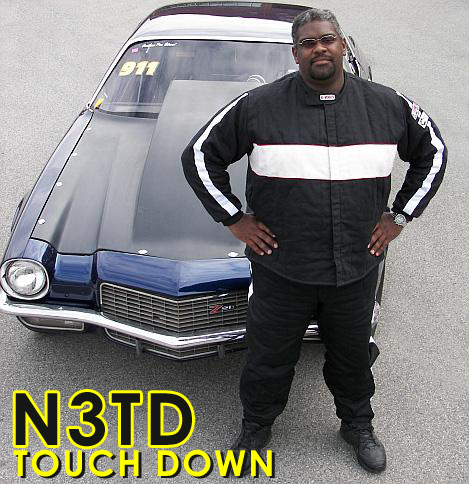 QSL image for N3TD
