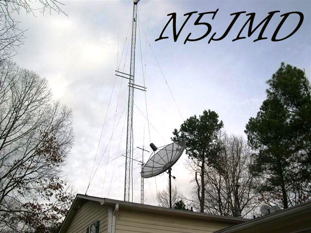QSL image for N5JMD