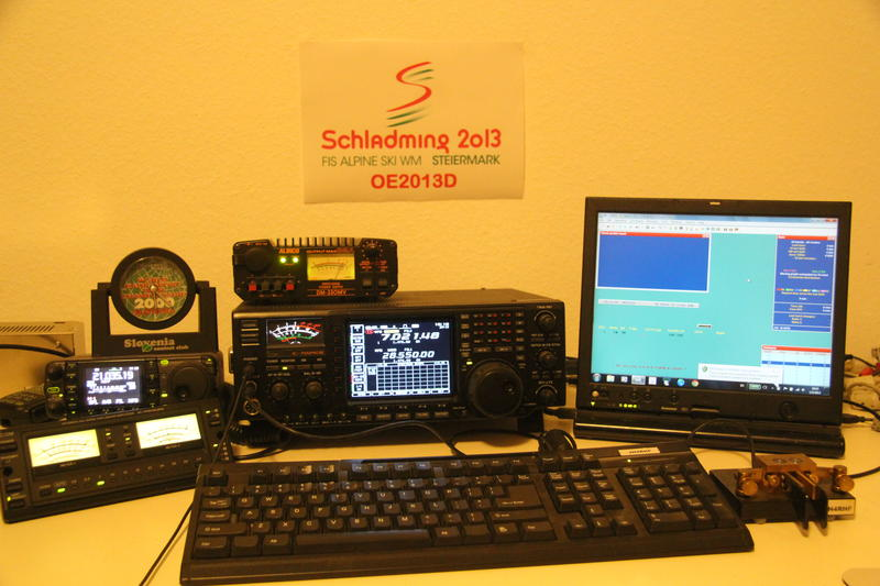 QSL image for OE2013D