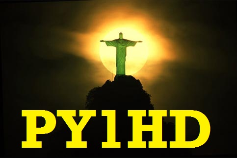 QSL image for PY1HD