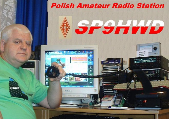 QSL image for SP9HWD