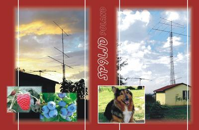 QSL image for SP9LJD