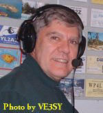QSL image for VE3XD