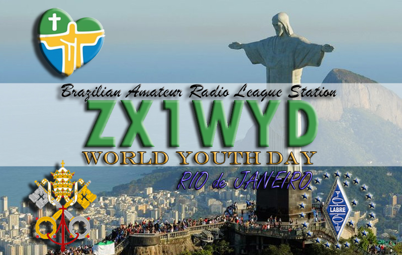 QSL image for ZX1WYD