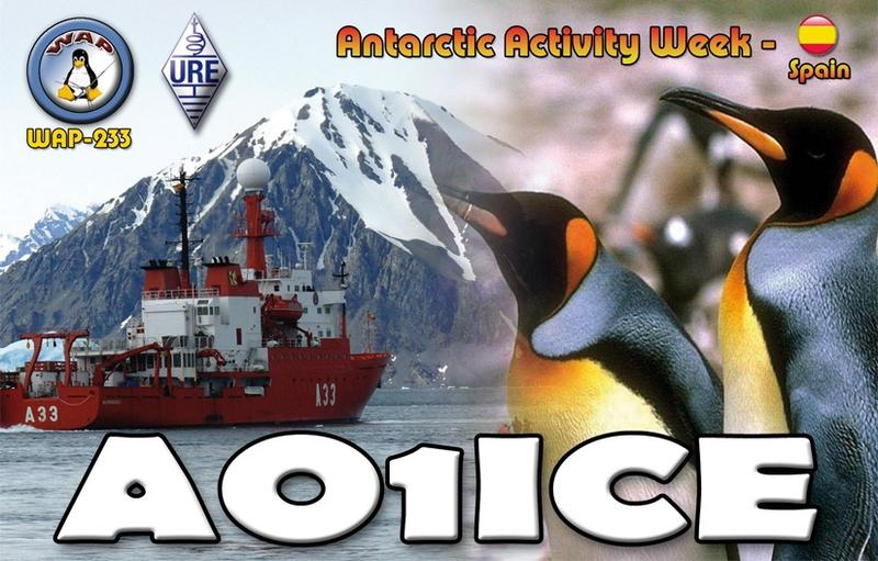 QSL image for AO1ICE