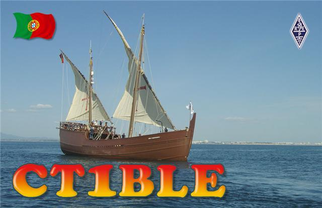 QSL image for CT1BLE