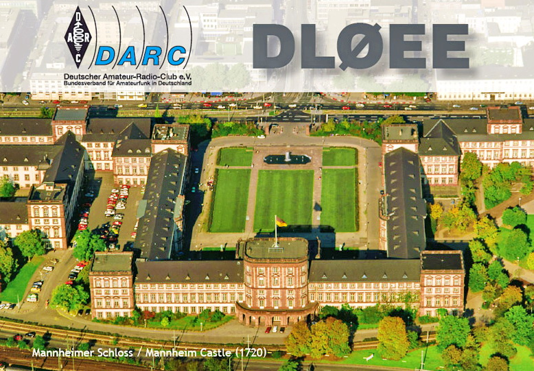 QSL image for DL0EE