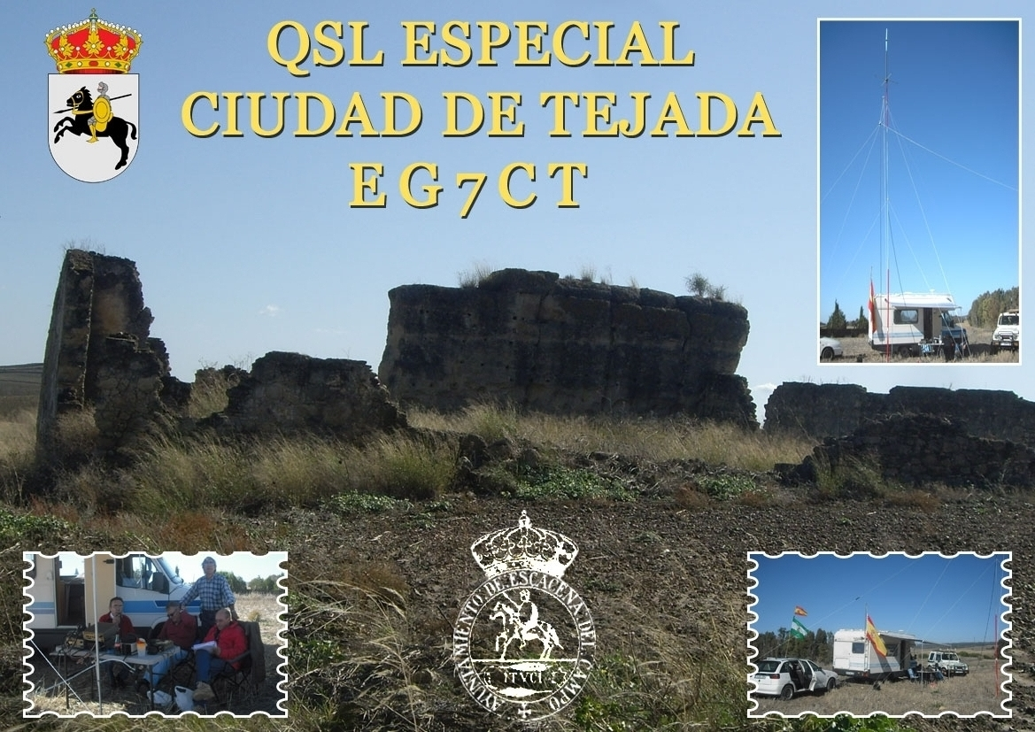 QSL image for EA7IYE