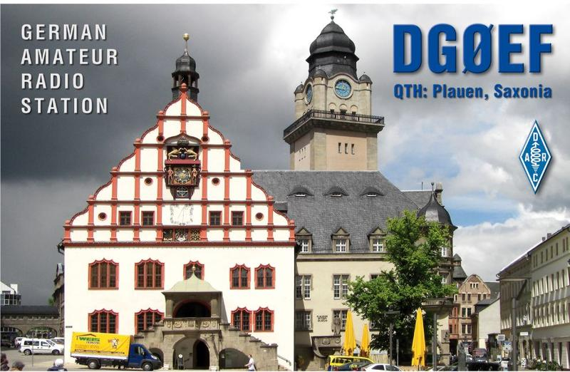 QSL image for DG0EF