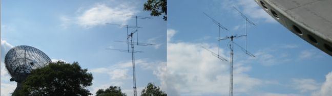 DL0EF VHF Antenna