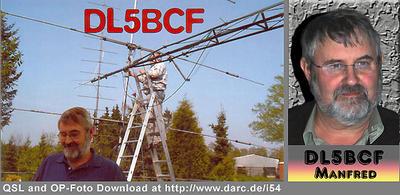 QSL image for DL5BCF