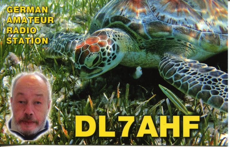 QSL image for DL7AHF