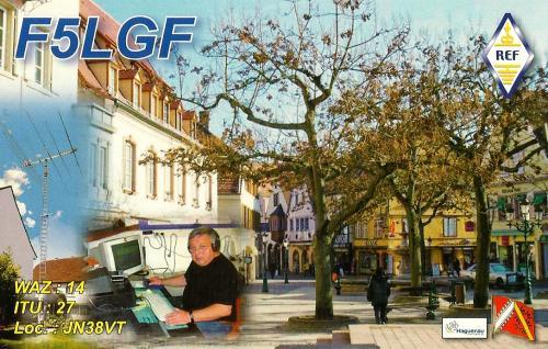 QSL image for F5LGF