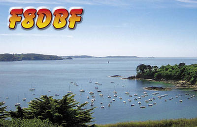 QSL image for F8DBF