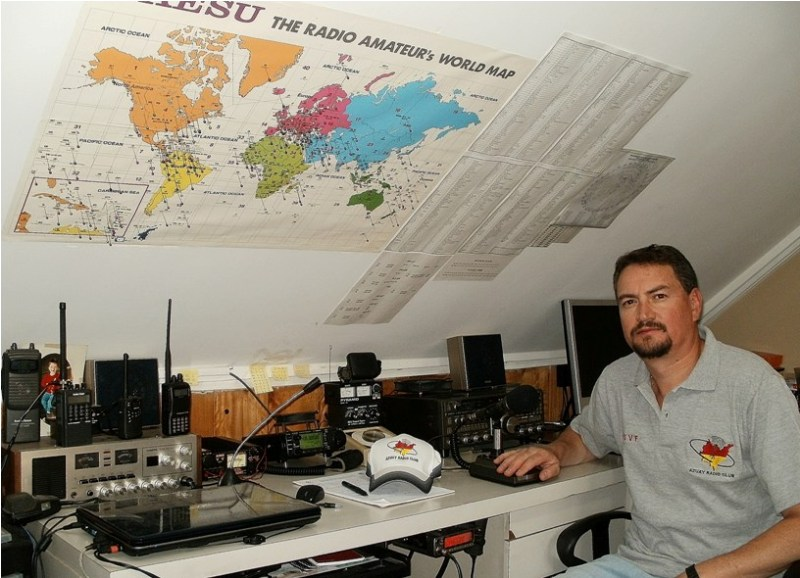 QSL image for HC5VF