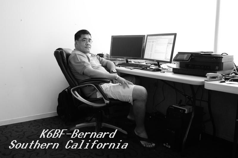 QSL image for K6BF