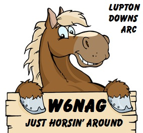 Lupton Downs ARC