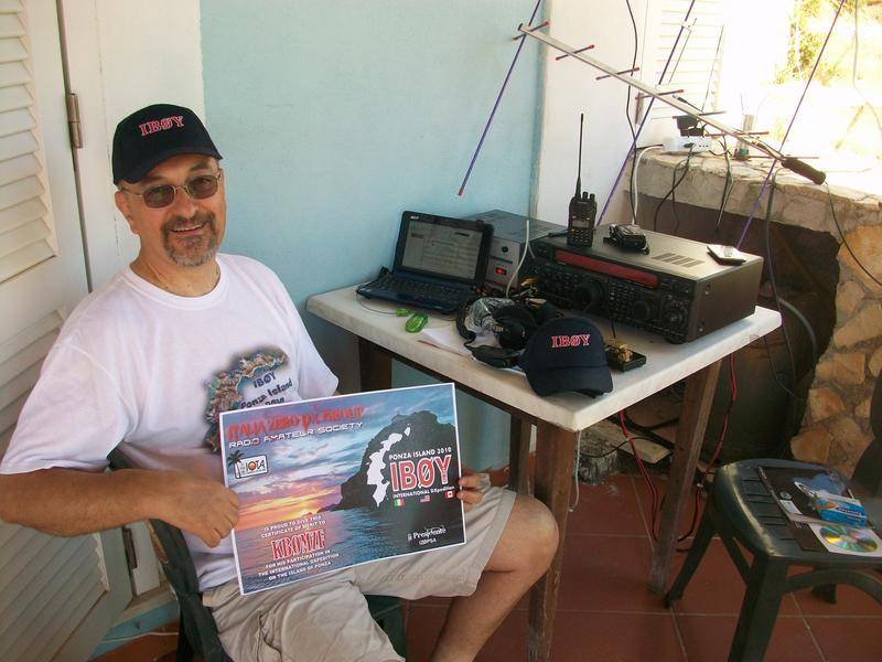 QSL image for KB0MZF