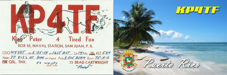 QSL image for KP4TF