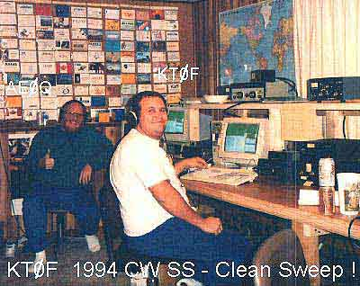 QSL image for KT0F