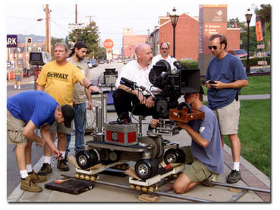 N1LF on the Dolly