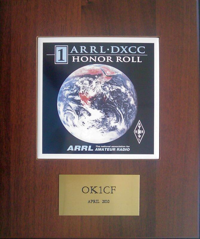 #1 HONOR ROLL