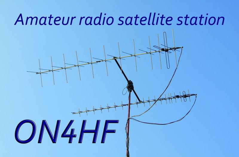 QSL image for ON4HF