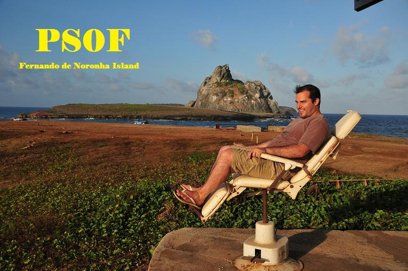 QSL image for PS0F