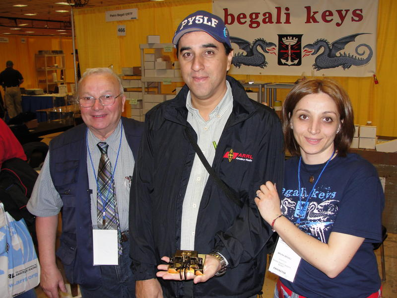 Begali Hamvention 2010