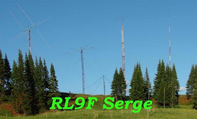 QSL image for RL9F