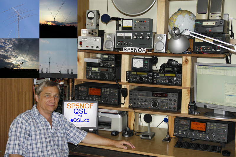 QSL image for SP5NOF