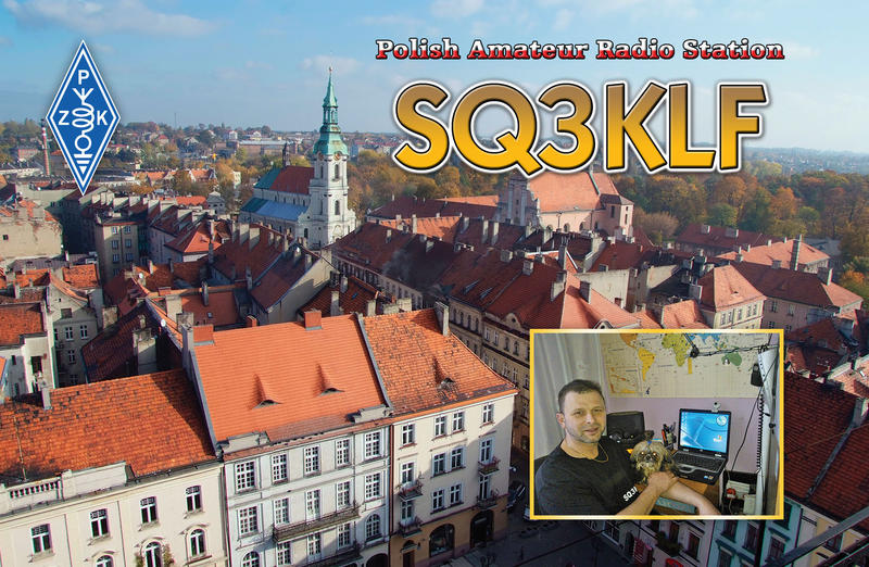 QSL image for SQ3KLF