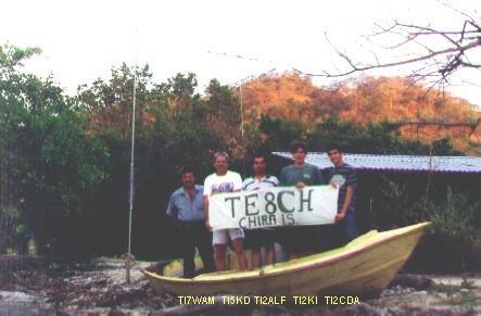 TE8CH  Team.
